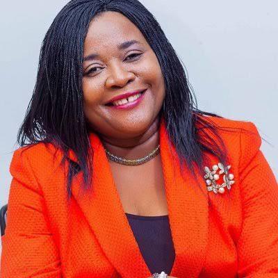 Ms. Chidinma Obi