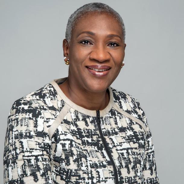 Mrs. Alero Onosode