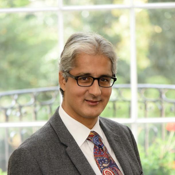 Arif Zaman