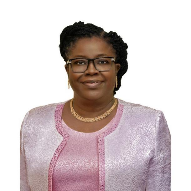 Mrs Betty Ugona