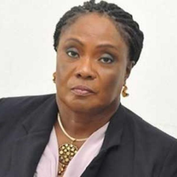 Prof. Yinka Omoregbe