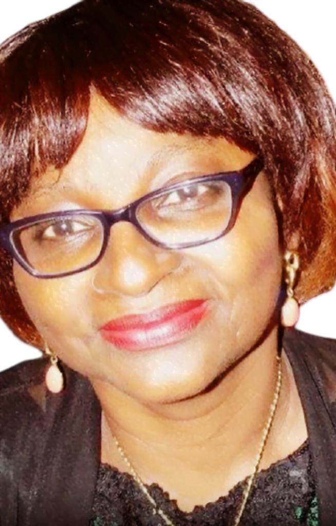Mrs. Nkoli Ogbolu