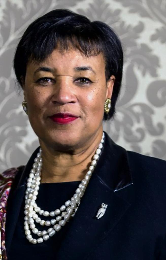Rt Hon Patricia Scotland