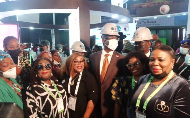 Nigeria International Petroleum Summit