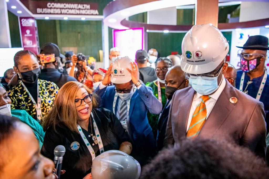 Nigeria International Petroleun Summit